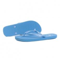 4F W H4L21-KLD005 Light Blue Flip Flops