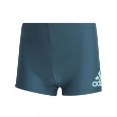 Adidas Fitness Badge Swim Boxer M GM3534