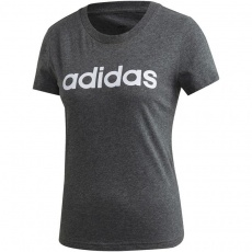 Adidas Essentials Linear Slim Tee W FM6422