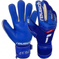 Goalkeeper gloves Reusch Attrakt Gold XM 51 70 945 4010