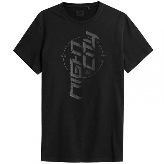 T-shirt 4F M H4Z21-TSM020 20S