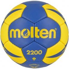 Handball Molten H0X2200-BY