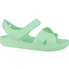 Crocs Classic Cross-Strap Sandal K 206245-3TI  29/30