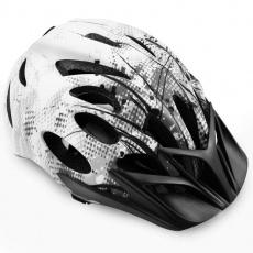 Bicycle helmet Checkpoint 55-58 cm