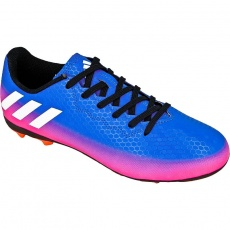 Adidas Messi 16.4 FxG Jr BB1033 football shoes