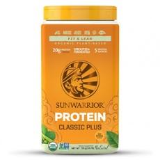 Protein Classic Plus BIO 750g natural
