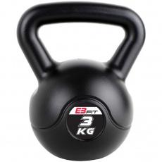 Composite kettlebell dumbbell 3 kg EB FIT