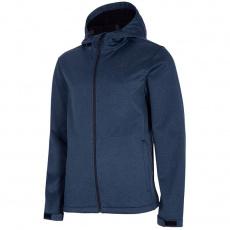 Softshell jacket 4F M NOSH4-SFM350 30M