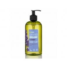 mýdlo tekuté Eco Clean levandule 500 ml