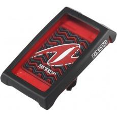 držák na telefon ZIXTRO Flash červený