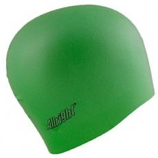 Allright swimming cap silicone green