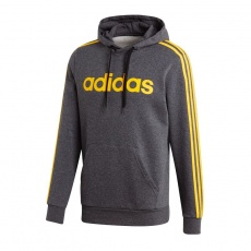 Adidas Essentials 3 Stripes PO FL M FI1477 sweatshirt