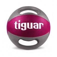 Medicine ball with handles tiguar 5 kg TI-PLU005