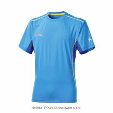 CL VERDON pánske technické tričko