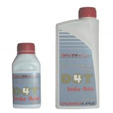kapalina brzdová Yarrow Brake Fluid 300ml DOT4