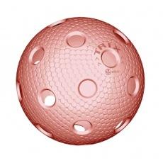 míček florbal Tempish Trix růžový
