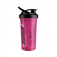 shaker ISOSTAR růžový 700ml
