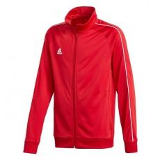 Adidas Core 18 PES Junior CV3579 training sweatshirt