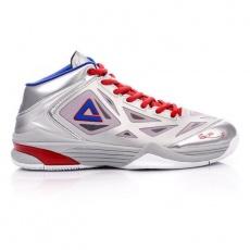 Basketball shoes PEAK TP9 QUICKNESS 2 E33323A M 62266-62270