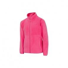 4F Junior sweatshirt HJZ20-JPLD001 Pink