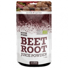 Beetroot Juice Powder BIO 200g (Červená řepa)