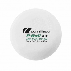 Cornilleau P-Ball P-Ball 2 ** 6 pcs.