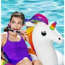 Bestway Swimming Wheel Unicorn 119cm 36159 7432
