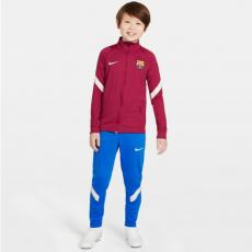FC Barcelona Strike Soccer Tracksuit Jr CW2173 621
