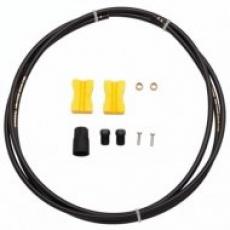 hadička hydraulických brzd Shimano SM-BH90-JK-SSR 1000mm černá original balení