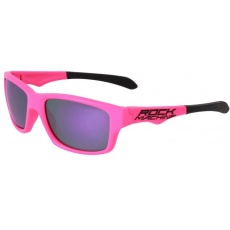 brýle ROCK MACHINE Peak růžové