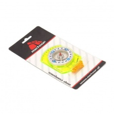 Meteor compass with ruler 71009