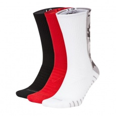 Everyday Max Cushion Crew 3Pak socks