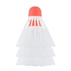 Badmintonové míčky NILS NBL6003 3 ks