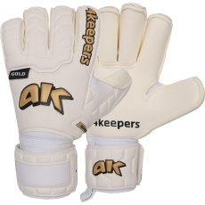 4Keepers Champ Gold IV RF Junior S605420 goalkeeper gloves