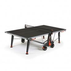 Cornilleau 500X outdoor tennis table black