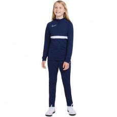 Academy 21 Dril Top Jr CW6112 451 sweatshirt