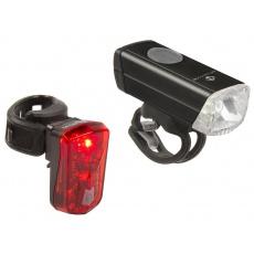 sada světel M-WAWE Atlas 20 USB