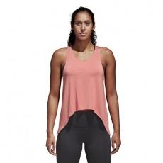 Adidas Knot Tank W CF3817 training shirt