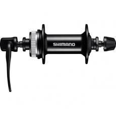 náboj Shimano Alivio HB-MT200 přední 36d černý originální balení