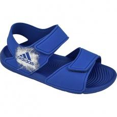 Adidas AltaSwim C Jr BA9289 sandals