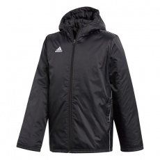 Adidas CORE 18 Junior STD JKT CE9058 jacket