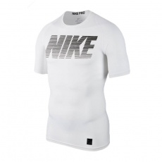 Nike Pro Fitted HBR Top M 888414-100 thermoactive shirt