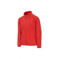 4F Junior sweatshirt HJZ20-JPLM001A Red