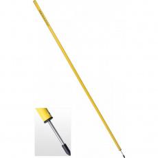 170cm training and slalom pole