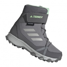 Adidas Terrex Snow CF CP CW Jr G26580 shoes