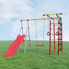Matata Gardenluxus playground
