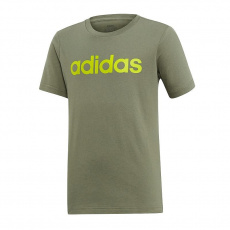 Adidas Essentials Linear Jr FM7042 t-shirt