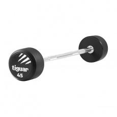 Tiguar barbell straight barbell TI-WPBPU045
