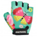 Cycling gloves Meteor Jr 26166-2618