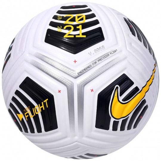 Football Nike Russian Premier League Flight CQ7328 PL 100